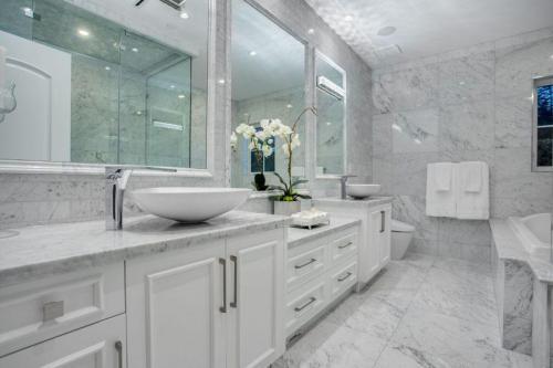 Banyo - Lavabo Uygulamaları